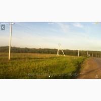 Продам земельну ділянку в с. Липники – Поршна, район котеджів «Липові роси», 12 сотих, всі