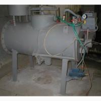 Агрегат-установка пенобетонная на 250-1200 л