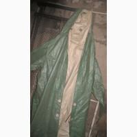 Ощевойсковой защитный комплект (плащ) - ОЗК