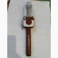 Монопод проводной Moschino селфи палка детский McDonald#039;s Макдональдс для андроид