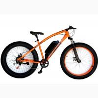 Электровелосипед Вольта Фридом 500