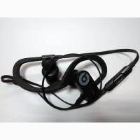 Безпровідні навушники Powerbeats 3 Wireless Black, ціна, купити дешево