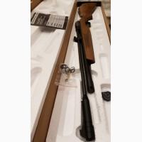 Доработанные пневматические РСР винтовки для отстрела вредителей