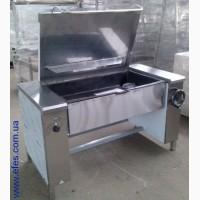 Сковорода промышленная СЭМ-0, 2, СЭМ-0, 5