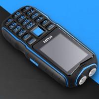 Телефон противоударны двойной Фонарик Батарея 13800 мАч Две sim-карты