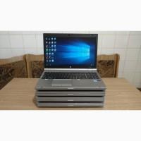 HP Elitebook 8570p, 15, 6#039;#039;, i5-3320M, 8GB, 500GB, Win 10Pro. Гарантія