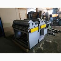 Продам печатную машину флексо для печати по картону или гофрокартону ширина печати 1100 мм
