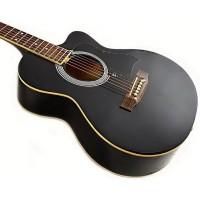 Акустическая гитара Bandes AG-831C BK 38