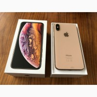 Apple iPhone XS 64GB = $450USD, iPhone XS Max 64GB = $480USD, iPhone X 64GB = $350USD