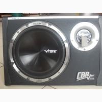 Сабвуфер Vibe CBR 10 EVO