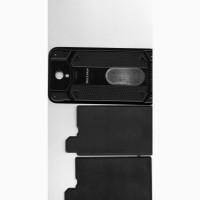 Телефон запчасти Blackview BV5000 задняя крышка, 2 аккумулятора б/у