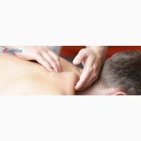 Предоставляю услуги массажиста