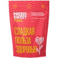 Заменитель сахара Prebiosweet Fibre / Пребиосвит Файбер, 250 г