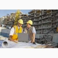 Требуются рабочие строительных специальностей: прорабы, сметчики, каменщики, отделочники