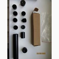 Саундмодератор-конструктор для пневмопеста