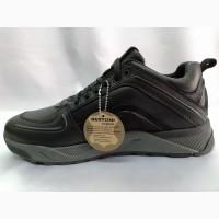 Демисезонные кожаные полуботинки под кроссовки Bertoni 40, 41.42, 43, 44, 45р