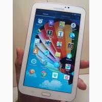 """Samsung Galaxy Tab 3 7"""" Оригинал в идеале! 1/8GB, 2 камеры! Чехол в подарок"""