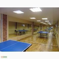 Столы для настольного тенниса всепогодные и для закрытых помещений