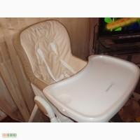 Продам детский стульчик для кормления Omega Bebe Confort б/у в хорошем состоянии