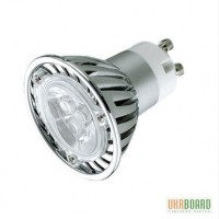 Лампы светодиодные 3Вт по акционным ценам – 18 грн.