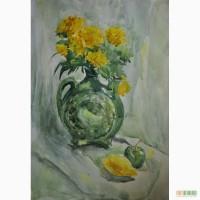 Курсы рисунка и живописи для взрослых и детей Харьков