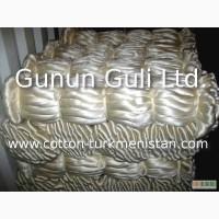 Шелк сырец (сырцевая нить натурального шелка) - Raw Silk Yarn