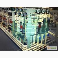 Технология очистки сырого биоглицерина