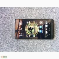 HTC ONE (M7) 801n 32gb Черный