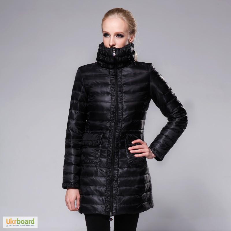 Оптом Куртки