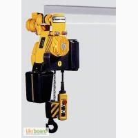 Таль электрическая болгарская цепная B и BY 125 кг, 250 кг, 500 кг, 1 т, 2 т, 3 т, 4 т