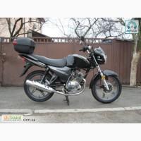������ �������� Yamaha -Jianshe 150 �