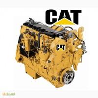 Ремонт двигателя Caterpillar CAT КАТ, капремонт двигателей Caterpillar CAT КАТ