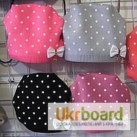 Детские и подростковые шапки оптом