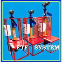 Фузоловушка. FTF-system. Фильтр растительного масла