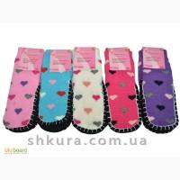 Носочки с подошвой для детей