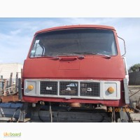Продам кабину автомобиля МАЗ 5432-Супер