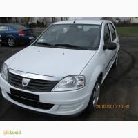 Продам запчасти оригинал б/у Dacia Logan