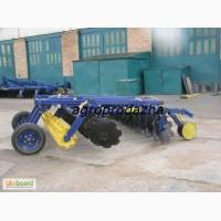 Борона - сельскохозяйственное орудие для обработки почвы 4.5 метра