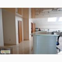 Аренда видового офиса 125м2 в центре