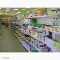 Продам модульное торгово-выставочное оборудование для аптек
