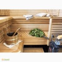 Организация пожаробезопасности деревянной бани