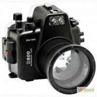 Meikon Nikon D800/D800E Аквабокс
