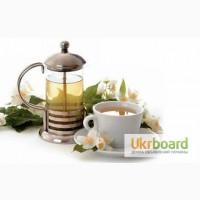 Romantic CoffeeTea плантаційні чай та кава