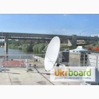Установка, настройка, ремонт спутниковых антенн в Кривом Роге