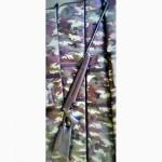 Пневматическая винтовка Чайка с газовой пружиной mod. 12
