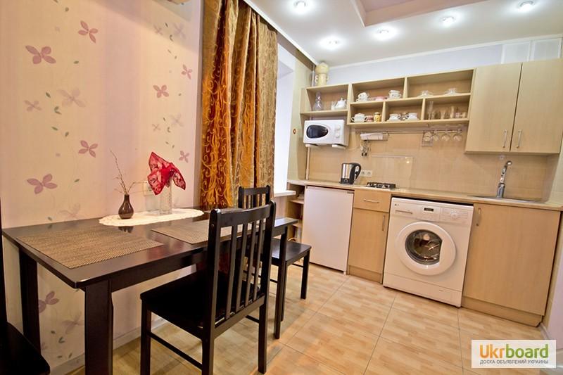 Квартира посуточно Харьков