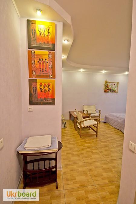 Фото 7. Квартира посуточно Харьков