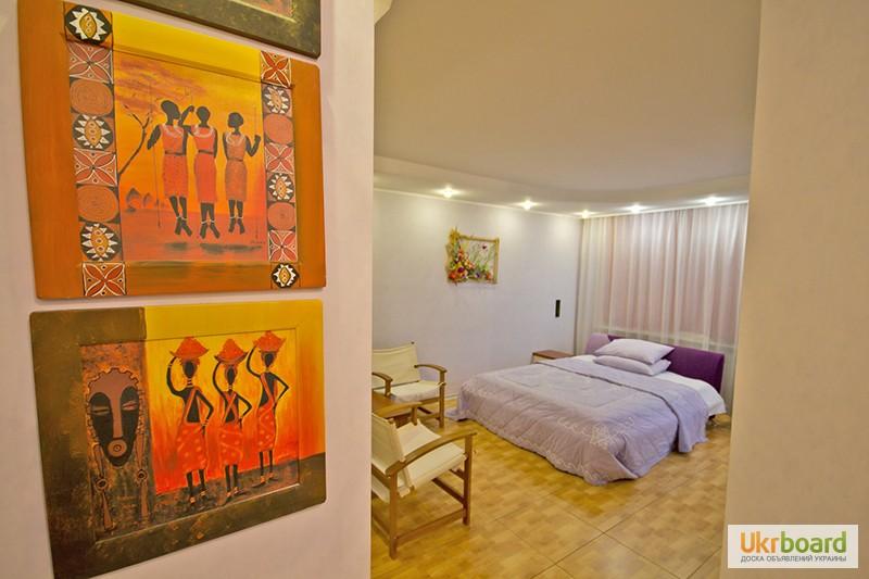 Фото 9. Квартира посуточно Харьков