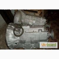 Ремонт коробок переключения передач КПП ЯМЗ-238А