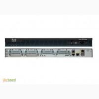 Router (Маршрутизатор) CISCO 2901/K9 V04